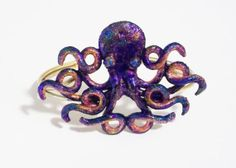 Hey, I found this really awesome Etsy listing at https://www.etsy.com/listing/169013494/purple-octopus-tentacle-bracelet