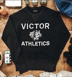 Victor Athletics
