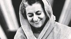 """Srinagar: Hailing former prime minister Indira Gandhi as the ideal representative of the India that she envisions, Jammu and Kashmir Chief Minister Mehbooba Mufti said 'India is Indira Gandhi' for her. """"When I was growing, Indira Gandhi represented India for me. Maybe some..."""