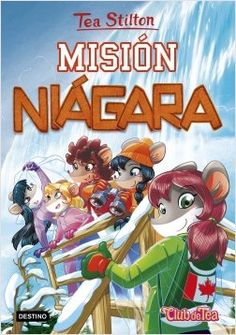 Buy Misión Niágara by Helena Aguilà, Tea Stilton and Read this Book on Kobo's Free Apps. Discover Kobo's Vast Collection of Ebooks and Audiobooks Today - Over 4 Million Titles! My Darling, Free Apps, Audiobooks, This Book, Ebooks, Cartoon, Reading, Traditional Outfits, Products