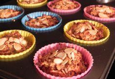 Toto jsou vynikající měkkoučké muffiny bez pšeničného lepku a cukru. Stále se snažím objevovat co nejzdravější recepty pro pečení sladkých dobrot. A vždycky, když se mi něco líbí, obsahuje to buď mouku nebo cukr. Celozrnná mouka je určitě vhodnější řešení než bílá, přesto naprosto nejlepší je, když sladkosti mouku a…