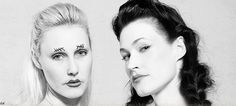 COCOROSIE - FORGET ME NOT/LOST GIRLS/TIM AND TINA/UN BESO For fans of:Björk, Antony Hegarty, Devandra Banhart
