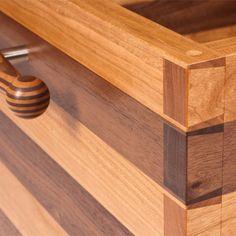 Toy Chest - Eleanor - EJ Bespoke Furniture