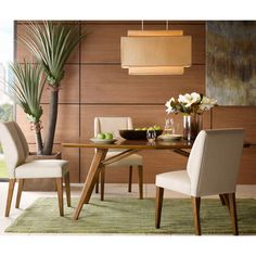 Shop for Ink Ivy Wynn Dining Table. Get free shipping at Overstock.com - Your…