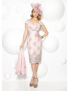 Cabotine mother of the bride and groom outfit 5006797 Mother Of Bride Outfits, Mothers Dresses, Mother Of The Bride, Event Dresses, Occasion Dresses, Bride Dresses, Wrap Dresses, Linen Dresses, Beach Dresses