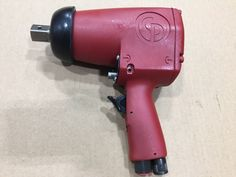 """1/2"""" Pneumatic Impact Wrench Universal Right Angle Head"""