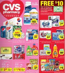 CVS Weekly Match-Ups (02/03 – 02/09)