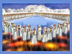 JEZUS en MARIA Groep.: GOD IS LIEFDE