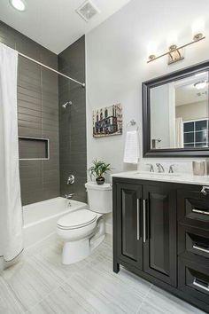 99 Small Master Bathroom Makeover Ideas On A Budget 111 Bath