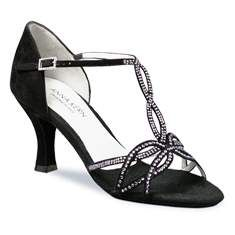 Anna Kern Ladies 919-60 shoes with bling