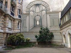 Architecture, Paris