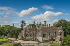 Magnificent Devon wedding venue & country house party venue.