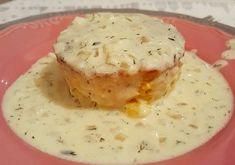 recette de Mousse de saint-jacques au #companion #moulinex #sysyinthecity