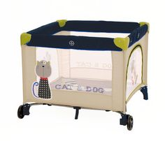 Cat & Dog#cunadeviaje #travel #cunacuadrada #cunaparque olmitos cuadrada Babies in the Space. Oferta 81.87 euros.