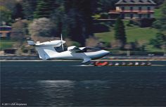 AKOYA: save time with the most efficient aircraft