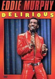 Eddie Murphy - Delirious in DVDs & Movies, DVDs & Blu-ray Discs | eBay