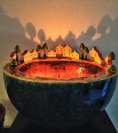 Ceramic bowl by Hedonia Art Shop #hedoniaartshop
