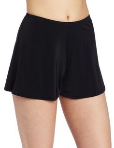Fit 4 U Women's Missy Tap Pant Fit 4 U. $46.00. Made in China. 82% Nylon/18% Spandex. Moderate coverage and legline. Cut on the angle to flatter hips and thighs. Hand Wash