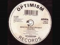 ▶ Xpansions - Move Your Body - YouTube