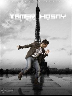 Tamer Hosny on Behance