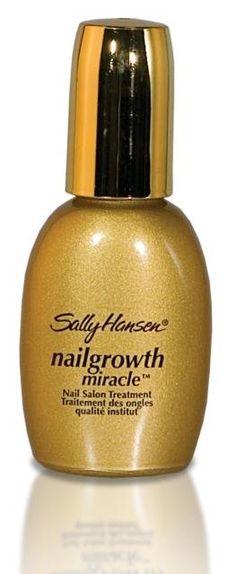 Küüne tugevdaja Sally Hansen Nailgrowth Miracle 13.3 ml