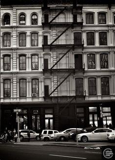 Tribeca, NYC