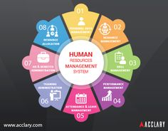 HRMS (Human Resource Management System) is a combination of systems and process that connects the HR interface with Information Technology. The basic HR functions that come under this are employee data, payroll management, recruitment process, administration, etc. We at Acclary help in enhancing the tool for easy management of business, employees and data.