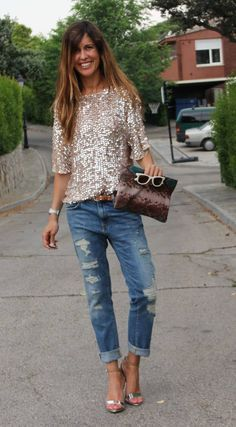 Chic Outfits, Fashion Outfits, Classic Outfits, Womens Fashion, Look Fashion, Fashion 2020, Moda Vintage, Summer Work Outfits, Casual Chic