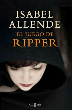 El juego de Ripper. Isabel Allende. Sant Jordi 2014