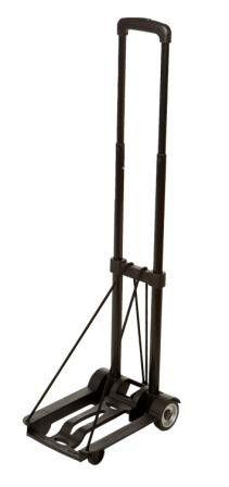 Elite Bags Trolley Carry's Faltbarer Trolley mit Teleskopgriff zur Kombination mit ELITE BAGS Taschen mit Trolley-Halteband. Eigenschaften: Größe: (offen):...