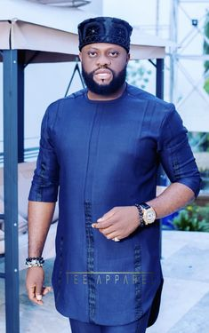 Nigerian Men Fashion, African Men Fashion, Mens Fashion Suits, Men's Fashion, Native Wears, African Attire For Men, Baby Gown, Men's Collection, Afro