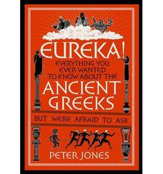 From the Trojan War through to the end of the Byzantine Empire, Peter Jones tells the epic story of ancient Greece in this entertaining and illuminating follow-up to Veni, Vidi, Vici.
