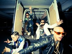 """Far*East Movement releases """"Live My Life"""" Official Remix feat. Justin Bieber, Yoon Mi Rae, and Tiger JK"""