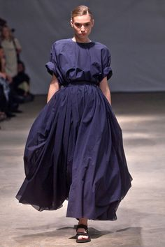 I would wear this every second. - nina donis aw 13