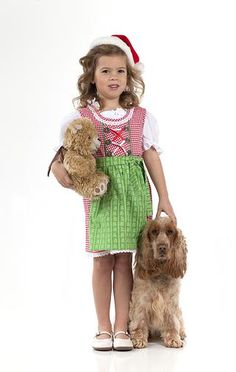 Coala Dirndl - Weihnachten nähert sich - süß - süßer - süßest. #Dirndl, #Kinderdirndl, #Trachten Different Styles, Special Events, Boy Outfits, Girls, Joy, Bavaria, Unique, Vintage, Clothes
