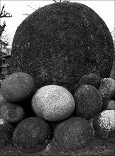 ||| 丸 石 神 |||