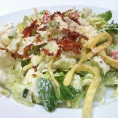 Bravo's Insalata Della Casa - Yummiest Salad Ever! Trying this!