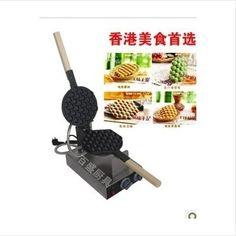 69.00$  Watch here - http://aliq2o.worldwells.pw/go.php?t=32599625769 - Egg Waffe Maker Machine  egg  maker industrial egg waffle maker