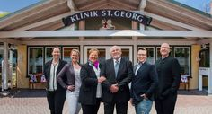 The St. George Hospital specializes on cancer and Lyme disease treatment in Germany. We are providing the best possible oncological care for our patients. http://st-george-hospital.com/