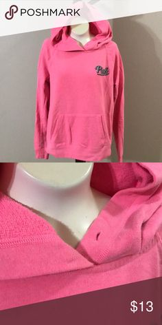 Pink Good used condition PINK Victoria's Secret Tops
