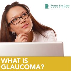 There are many types of glaucoma and many theories about the causes of glaucoma, but the exact cause is unknown. The two main types are open-angle and acute angle-closure. Distinguishing both types is a marked increase of intraocular pressure (pressure inside the eye).