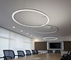 General lighting | Circolo Slim | Circolo Mini | Sattler. Check it out on Architonic