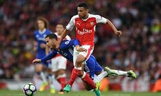 Chelsea star EDEN HAZARD says there is 'no excuse' for their poor defensive show in humbling Arsenal defeat...