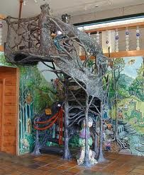 unusual staircases - Google Search