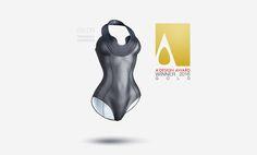 "Life-Saving Swimwear ""Uslon - Katerina Semenko Portfolio - The Dots"
