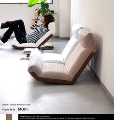 floor chair mori sofa