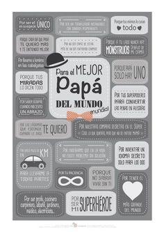 tarjetas día del padre                                                                                                                                                                                 Más