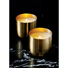 $12 brass candle bowl