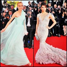 Major Red Carpet Moments at Cannes