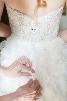 big city wedding inspiration fall martina liana #wedding dress brittany